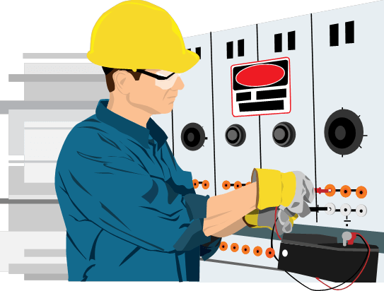 Eng 040 - Electrical Safety