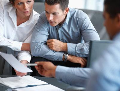 understanding organization performance through financial statement