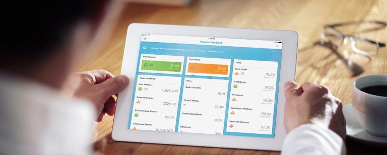 understanding organization performance through financial statement2