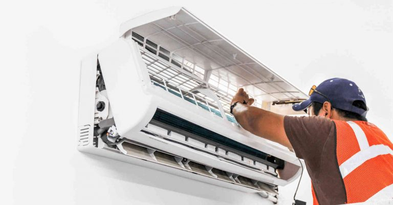 AIR CONDITIONING SYSTEM OPERATION AND TROUBLE SHOOTING