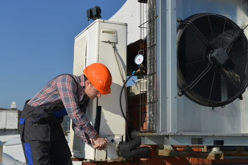 FUNDAMENTAL OF HVAC SOLUTION TO ALL INDUSTRIES