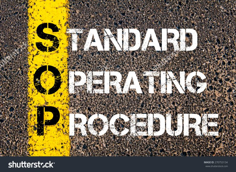 HR 018 - HR Documentation and SOP - Construct, Establish