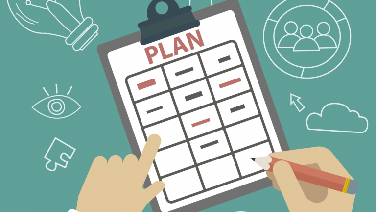 Effective Work Planning and Execution