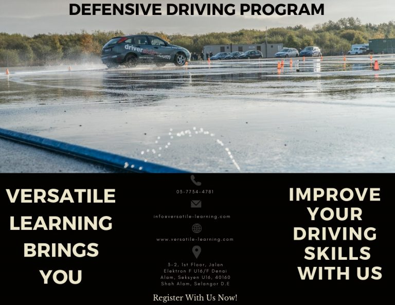 New Driving Brochure 1