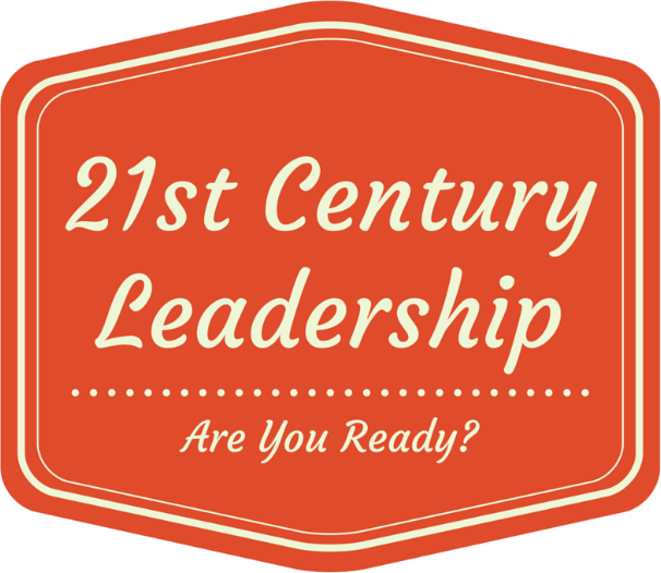 The Right Leadership Style 21st Century